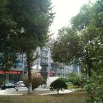Photo de Ibis Hangzhou Binjiang
