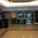 Foto de Kaichuang Golden Street Business Hotel