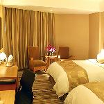 Celebrity Xiangyang Hotel