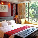 Silver Lake Resort Hotel resmi
