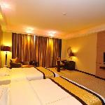 Φωτογραφία: Zhaoqing International Hotel