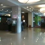 Foto de Holiday Inn Express Zhengzhou
