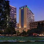 Courtyard by Marriott Hangzhou Wulin 杭州武林万怡酒店