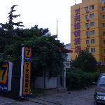 Φωτογραφία: 7 Days Inn (Beijing Madianqiao)