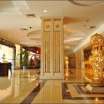 Foto de Golden Holiday Hotel Zhuhai