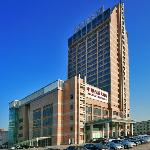 Zhongsu Shipu Hotel