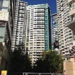 Bilde fra Lanson Place Central Park Serviced Residences