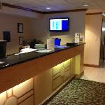 Φωτογραφία: Comfort Inn Dulles International Airport