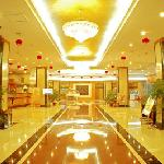 Foto de Three Gorges Hotel Xiba