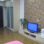 Rujia Apartment Hotel Zhengzhou Shenglong Guoji