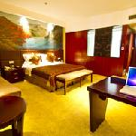 Three Gorges Dongshan Hotel Foto