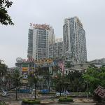 Photo of Wanguo Metropolitan Plaza Hotel