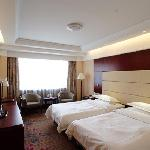 Yanbian Baishan Hotel