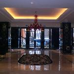 Foto de Jintailong International Hotel