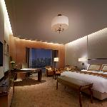 Photo de Shangri-La Hotel Changzhou