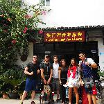 ‪Yangshuo Travellers Land Youth Hostel‬