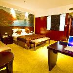 Foto di Three Gorges Dongshan Hotel