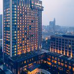 Renaissance Shanghai Caohejing Hotel