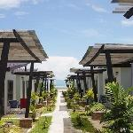 Power Beach Resort Foto