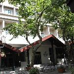 Jinjiang Inn (Hangzhou Xihu Avenue)