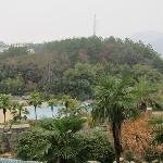 Foto de Longwan Hotspring Resort