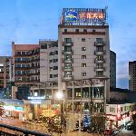 Photo of Best Western Jianghua Hotel Ningbo