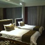 Jintailong International Hotel resmi