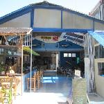 White Beach Divers Dive Hostel의 사진