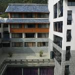 Photo de Putuoshan Hotel