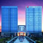 Sheraton Qingdao Jiaozhou Hotel