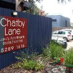 CHATBY LANE