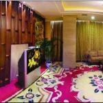 Foto de Yichen International Hotel