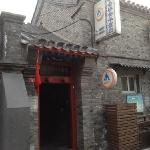 Confucious International Hostel Foto