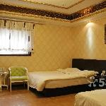 Φωτογραφία: Royal Park Business Hotel