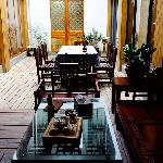 Φωτογραφία: Xiangji Yard Boutique Hotel