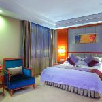Ruili Business Hotel