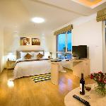 Ariva Tianjin No.36 Serviced Apartment resmi