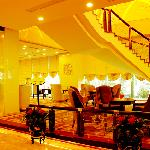 Photo de Jiatian International Hotel Pingdingshan