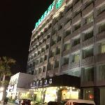 Bild från Green Tree Inn (Shantou Tianshan Road Business Hotel)