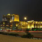 Tianming Grand Hotel Changshu