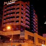 Fairyland Hotel Chuxiong Passanger Sation resmi