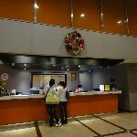 Forte Orange Business Hotel Taichung Park resmi