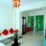 Sunshine Holiday Apartment Hotel (Sanyawan) Foto