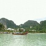 Loh Da Lum Bay