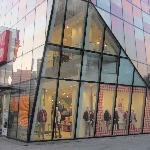 Uniqlo Sanlitun Shop