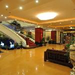 Photo of Golden Palace Business Hotel