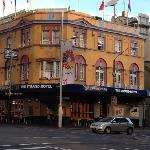 Photo of The Strand Hotel