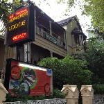 Foto de The Original Backpackers Hostel