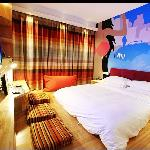 Photo of Mini Hotel Changsha Wuyi Avenue