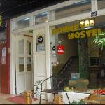 The Donkey Hostel resmi